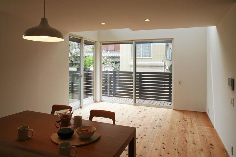 太田上町の家