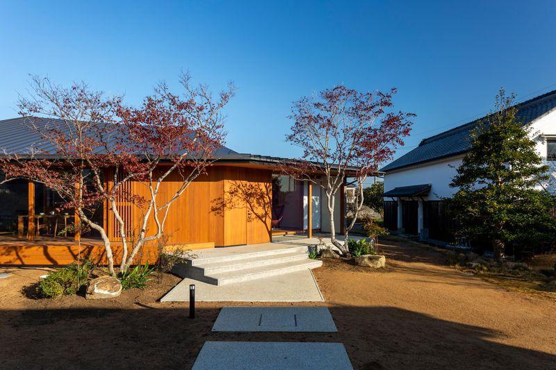 香川町の家 3