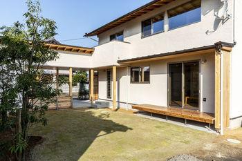高松町の家