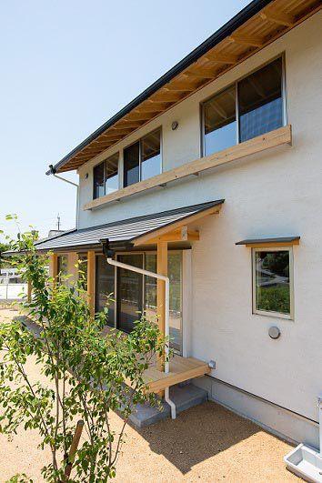 香川町の家 2