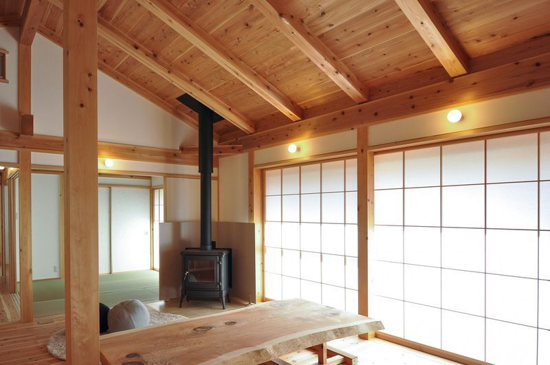 綾川町の家