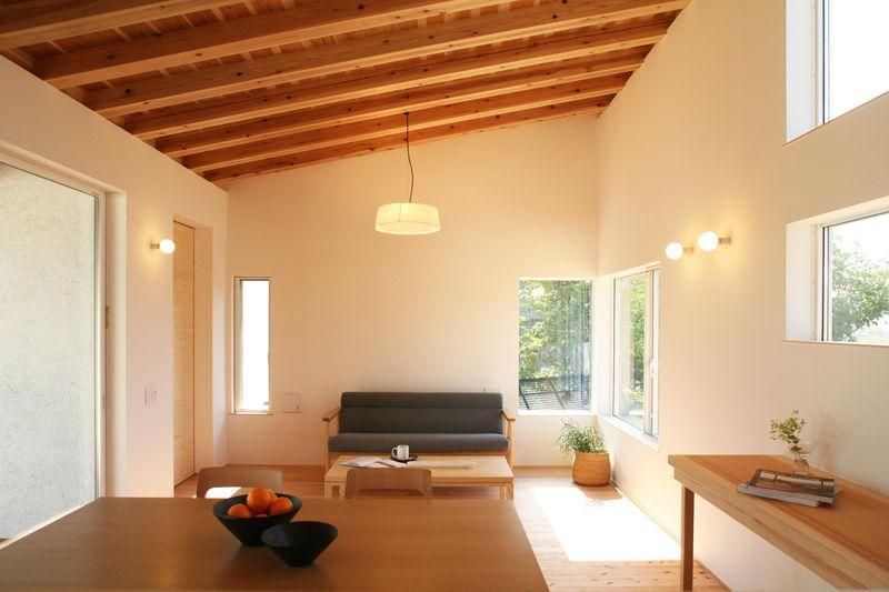 香川町の家 1